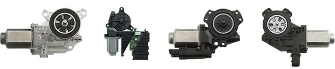 Motors Amp Electronics Inteva Products