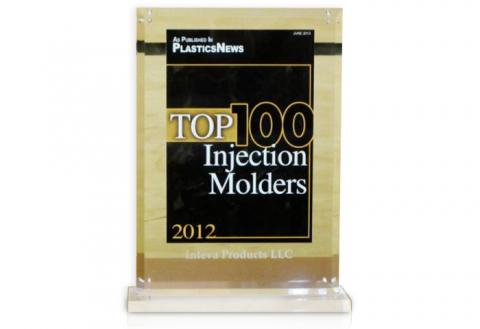 Inteva Products – Top 100 Injection Molders | Inteva Products